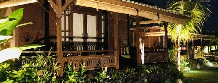Adiwana Arya Villas Ubud is one of Bali.