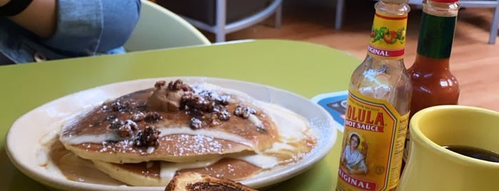 Snooze, an A.M. Eatery is one of San Diego.