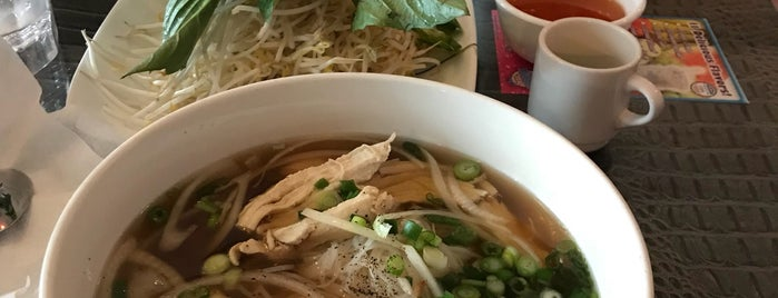 VN Pho And Deli is one of Nashville Eats.