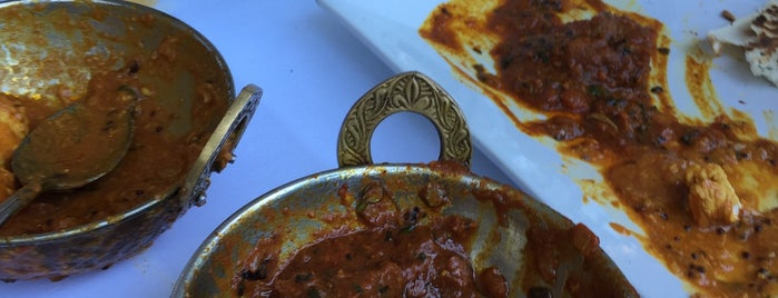 Ayesha Saffron Fine Indian Dining is one of Miami Musts.