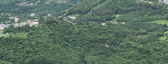 Mirante a Cascata dos Amores is one of Serras Gaúchas.
