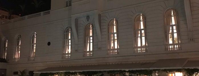 Belmond Copacabana Palace is one of Ana Beatrizさんのお気に入りスポット.