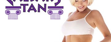 Caesars Tan is one of Tempat yang Disimpan Kim.