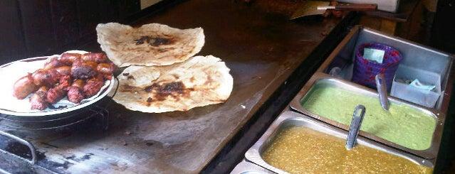 Oaxaca y sus productos is one of Heshu 님이 좋아한 장소.