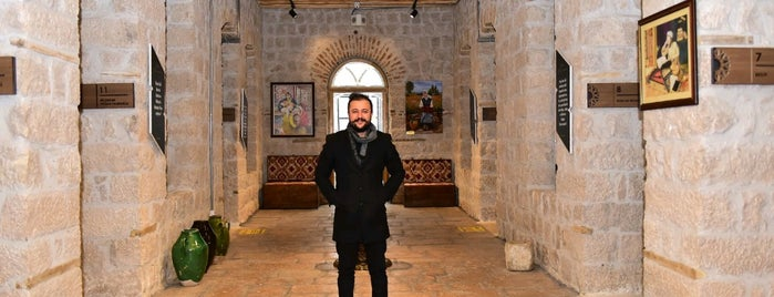 Malatya Kent Müzesi is one of Malatya.