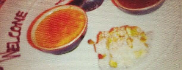 Bobby Chinn Restaurant is one of สถานที่ที่ Michelle ถูกใจ.