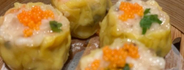 Paradise Teochew Restaurant is one of Andrew : понравившиеся места.