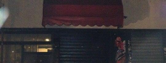 Zoe Club is one of Favorite Nightlife Spots.