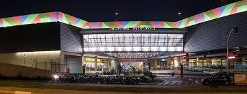 Shopping Metrópole is one of Tchurururu.