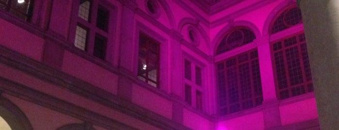 Palazzo Strozzi is one of Sara : понравившиеся места.