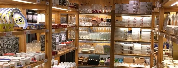 Paşabahçe Mağazaları is one of Orte, die R.Sema gefallen.