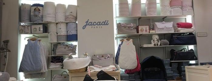 Jacadi Paris is one of İstanbul 1.