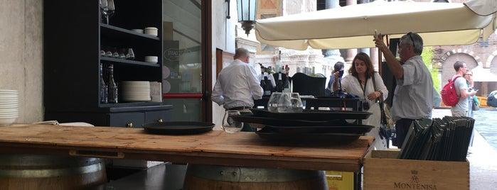 Ristorante Antico Caffè Dante is one of On go.