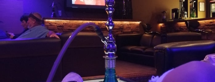 Chill Out Hookah Lounge is one of Cece's Places-2.