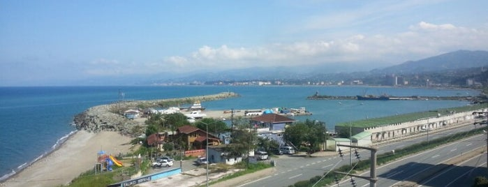 Pazar limani kayikhane is one of Listem2.