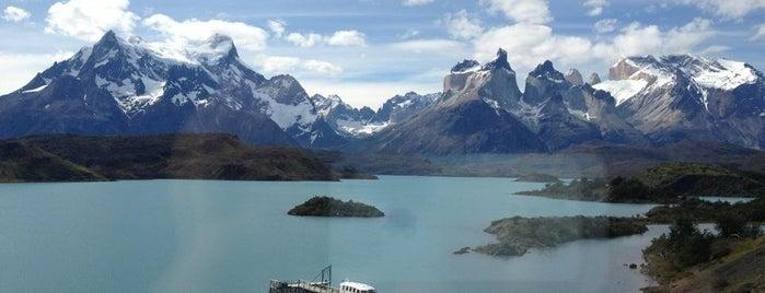Explora Patagonia, Hotel Salto Chico is one of 2015-11 Machu Piccu, Puno. Tequille.