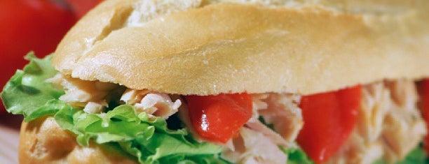 Voulez Vous Café & Bistró is one of Eating out..