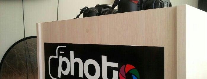 PhotoArts is one of Orte, die renklimelodiblog gefallen.