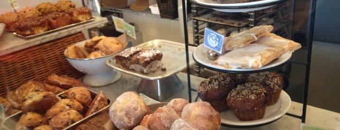 Flour Bakery + Cafe is one of Boston ☆.