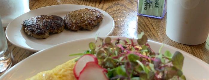Mediterranea Restaurant and Bakery is one of Do: Atlanta ☑️.