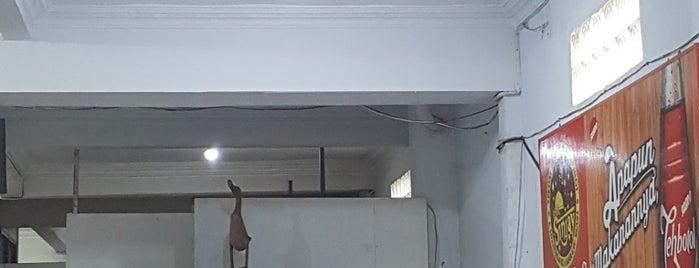 Nasi Bebek Sinjay is one of Tempat yang Disukai RizaL.