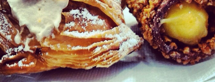 Riccomi Pasticceria is one of Food To-Do a Roma.