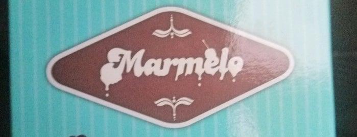 Marmelo is one of Yeliz'in Kaydettiği Mekanlar.