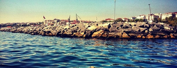 Avcılar Sahili is one of listem2.