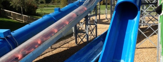 Crealy Adventure Park & Resort is one of UK Tourist Attractions & Days Out.