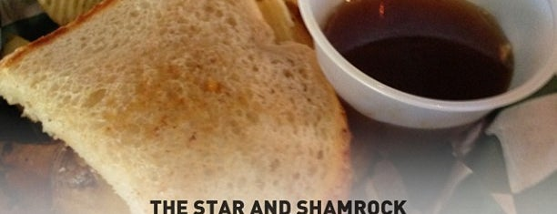 The Star and Shamrock is one of worth re-exploring.