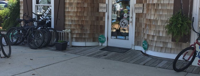 Duck Village Outfitters is one of OBX places to visit.