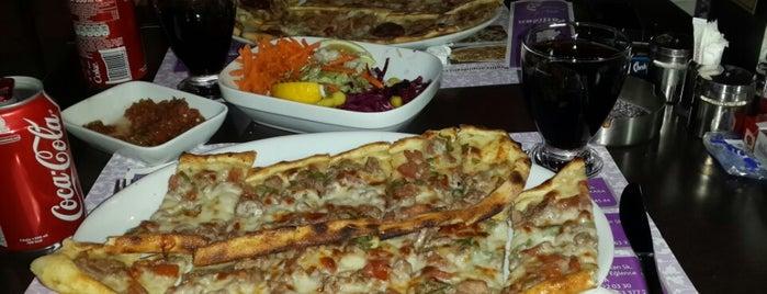Patlican Pide & Pizza is one of Posti che sono piaciuti a Önder.