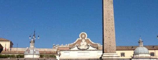 ปีอัซซาเดลโปโปโล is one of Roma.