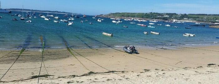 St Mary's Harbour is one of Orte, die Paul G gefallen.