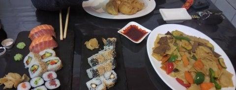 Tasty Sumo is one of Bonn.