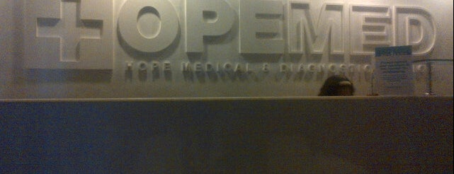 Hopemed Spa