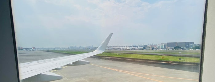 NAIA Terminal 2 Arrivals is one of Shankさんのお気に入りスポット.