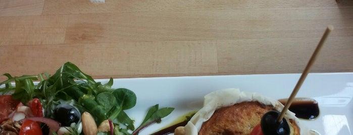 Prins Heerlijk Lunchcafé & Brasserie is one of Netherlands.