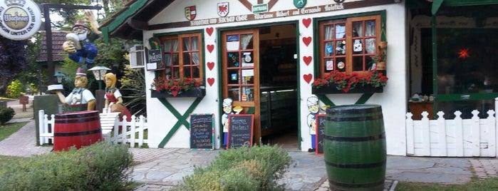 La Austriaca is one of สถานที่ที่บันทึกไว้ของ El Topo.