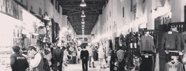 Souq Al Mubarakiya is one of Kuwait.