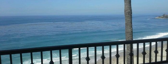 The Ritz-Carlton Laguna Niguel is one of Favorite Marriott Hotels.