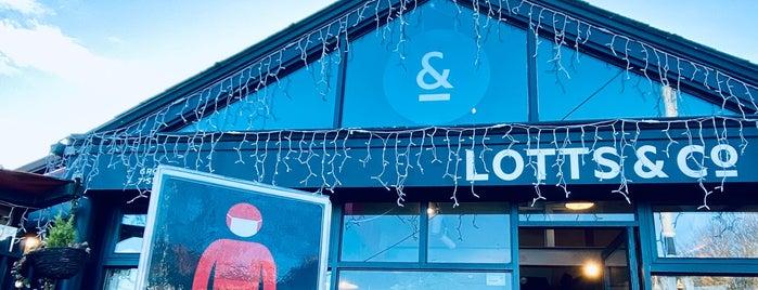 Lotts & Co is one of Ireland.