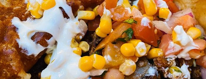 El Grito Mexican Taqueria is one of Dublin ToDo List.