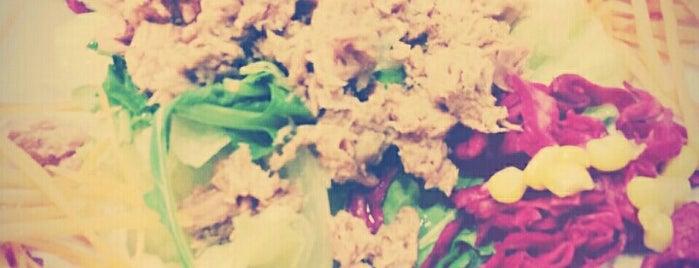 freshium salads atirus is one of Tempat yang Disukai Muhammed.