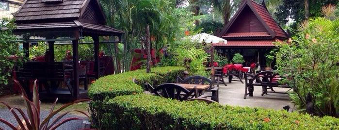John's Garden is one of Koh Samui.