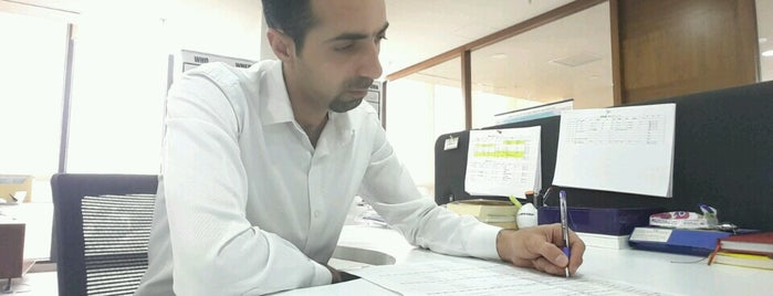 Sumitomo Rubber AKO Branch Office is one of Orte, die Mustafa gefallen.