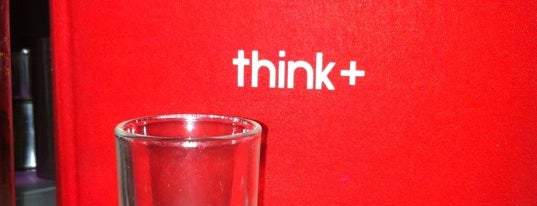 think+ is one of places...