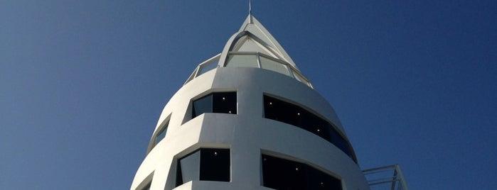 Kouri Ocean Tower is one of Okinawa.