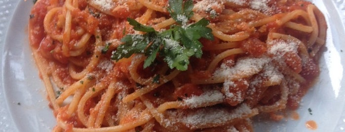 Mezzogiorno is one of NYC Summer Restaurant Week 2014 - Downtown.