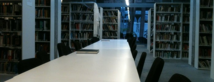 Library is one of yeni.